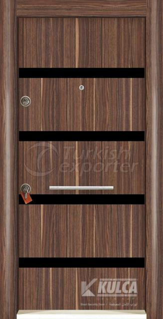 Y-1276 (LAMİNATE STEEL DOOR)